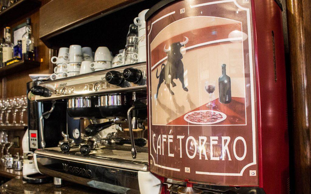 El mejor café de la Plaza